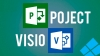 Visio и Project  online